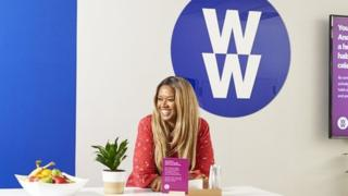 Weight Watchers slims down in rebrand