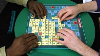 Scrabble adds 300 new words to US version of game