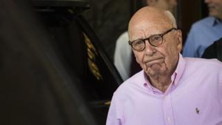 Murdoch: What next for the media mogul after Sky deal?