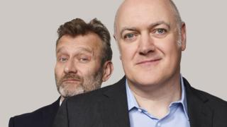 Dara O'Briain on why comedians are reluctant to do Mock The Week