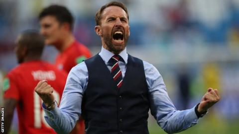 Gareth Southgate: England boss to sign deal to 2022 World Cup