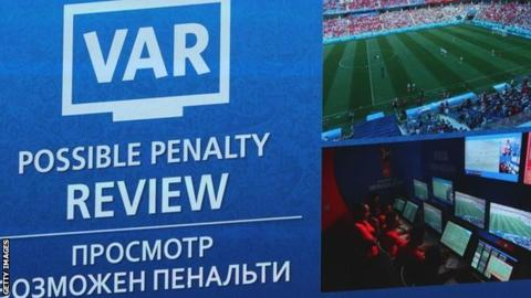 Champions League: VAR to be introduced in 2019-20 season
