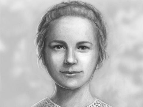 Slovak girl killed by Soviet soldier in 1944, declared saint