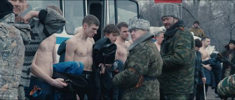 Obvious choice: Why film 'Donbas' became Ukrainian Oscar-nominee?