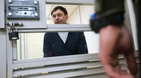 Court postpones hearing of Vyshynsky's case due to his bad health condition