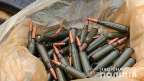 Russia supports militants in Donbas with weapons captured during Crimea annexation