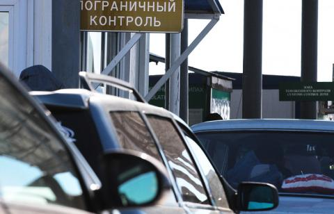 Chemicals emission in Crimea: 59 people leave peninsula, head to mainland Ukraine