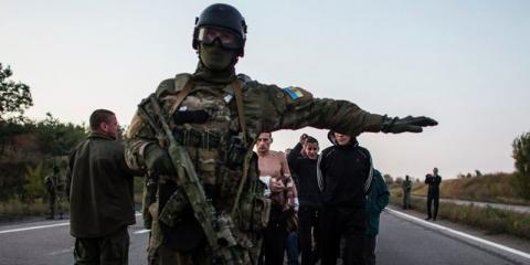 Occupied Luhansk wants to pass 44 prisoners to Ukraine