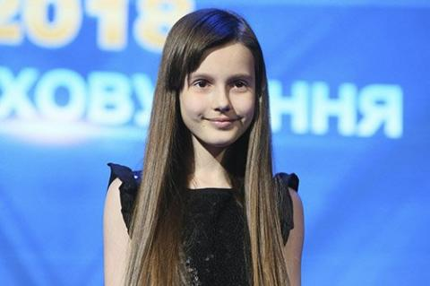 Junior Eurovision Song Contest 2018: Girl from Vinnytsia to represent Ukraine