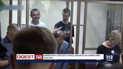 He has faced a slow decay, - lawyer about Sentsov
