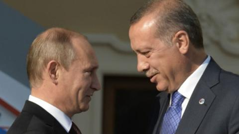 Operation in Idlib: The reason for disagreement between Putin and Erdogan