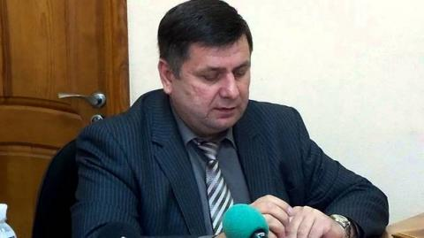 Kherson court arrests 'deputy head of Sevastopol administration'