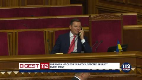 Russia is still in 1937, - Poroshenko on Sushhenko's verdict