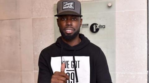 Ghetts: I used to feel rage 24/7 but now I