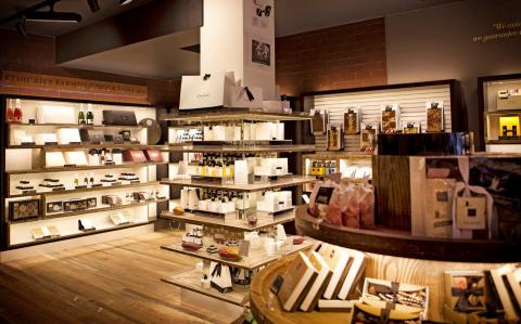 Hotel Chocolat ramps up foreign expansion plans after serving up tasty profits