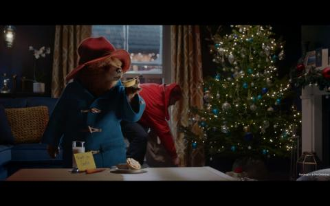 Can this year's Christmas adverts save the struggling high street?