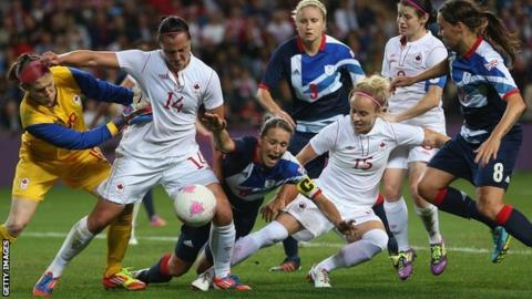 Tokyo 2020 Olympics: Home nations agree to GB women