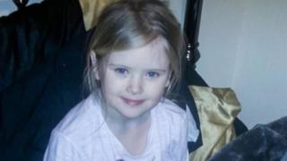 Mylee Billingham: Father jailed for murdering daughter