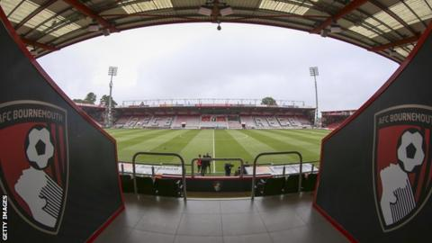 Bournemouth were 'overly optimistic' in plans to move into new stadium by summer 2020