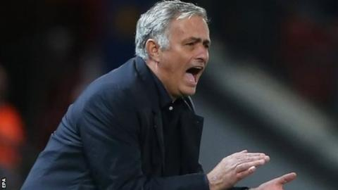 Jose Mourinho: Manchester United manager admits side can do much better