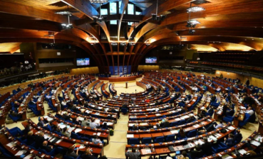 PACE preserves limitations against Russian delegation