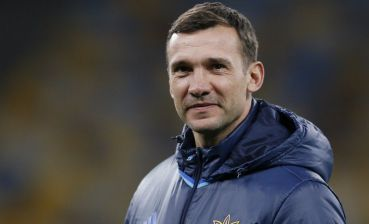 Want to bring Ukraine to 2020 UEFA European Football Championship, - Shevchenko
