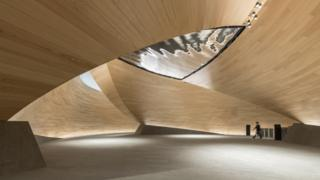 Bloomberg HQ in London wins Riba architecture prize