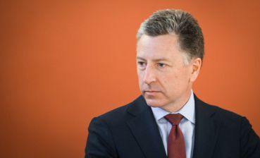 "Russian MFA accuses Volker of ""destroying Minsk agreements"""