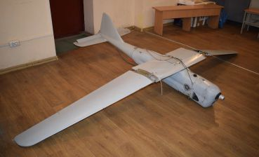 Ukrainian military hit militants' drone in Luhansk region