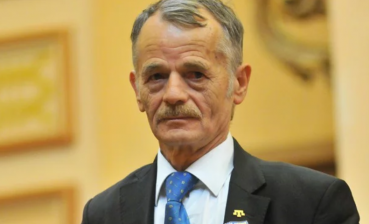"Putin needs political prisoners as ""exchange material"", - Dzhemilev"