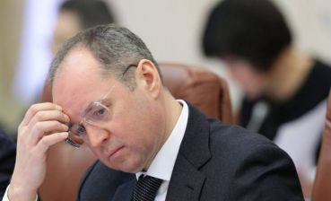 Ukrainian diplomat Demchenko to supersede Kuchma in Minsk talks