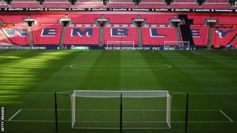 Wembley: Shahid Khan withdraws