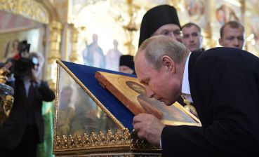 Ukrainian Autocephalous Orthodox Church breaks plans of Putin about Russian World