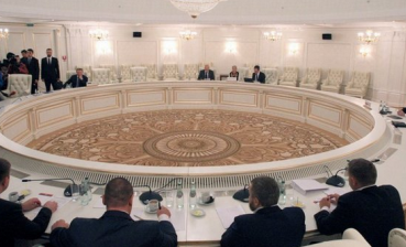 Minsk talks on Donbas close to deadlock for Russia