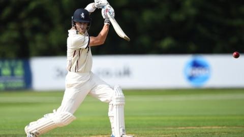 England v Sri Lanka: Joe Denly prepared to open in Tests for England