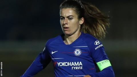 Karen Carney: Football Association appalled by rape and death threats on Instagram