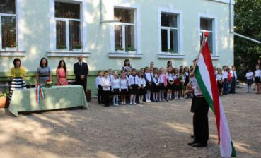 Hungary allocates $5 million for education in Ukraine