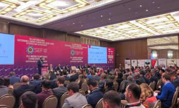 Sustainable Energy Forum: Ukraine to install 500 MWe by the end of 2018