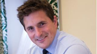 Johnny Mercer questions whether Tory party still shares his values