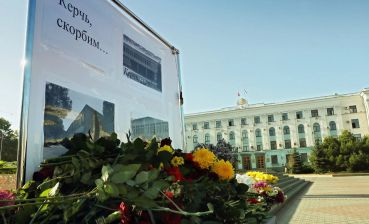 Crimean blast: Day of mourning declared in Ukraine