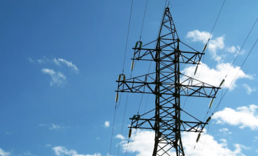 Popasna, Luhansk region left without electricity