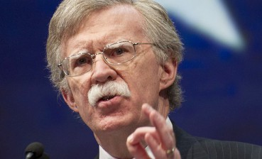 Bolton to visit Russia for negotiations on INF Treaty and Ukraine
