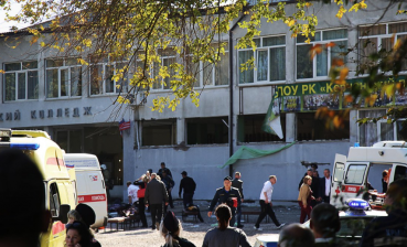 Kerch college not to resume work today after Crimean blast