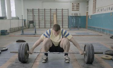 "Ukrainian film ""Weightlifter"" wins as short film at Warsaw International Film Festival"