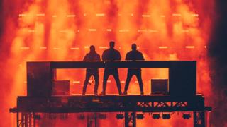 Swedish House Mafia are back with new music and a show