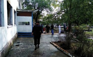 Explosion occurs in religious organization in Kerch