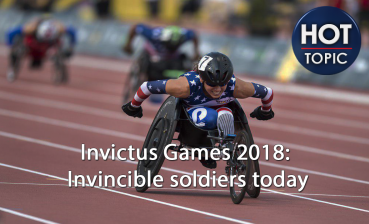 Invictus Games 2018 started: All about this competition