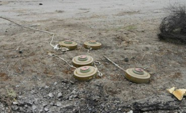 Kremlin militants not to pass Ukraine bodies of civilians who stepped on landmine in Zolote-4
