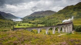 Highlands and islands on Lonely Planet