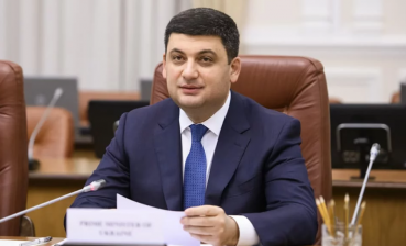 Number of air transportations increased by 15,5% in 2018, - Ukraine's Prime Minister